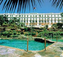 Hotel ROYAL HOTEL SANREMO, Nice, France