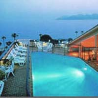 4 photo hotel EXCLUSIVE HOTEL BELLE PLAGE, Nice, France