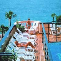 Hotel EXCLUSIVE HOTEL BELLE PLAGE, Nice, France