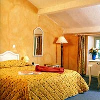2 photo hotel EXCLUSIVE HOTEL LE PATTI, Nice, France