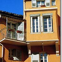 3 photo hotel EXCLUSIVE HOTEL LE PATTI, Nice, France