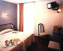 3 photo hotel ATEL SPORTMEN NICE HOTEL, Nice, France