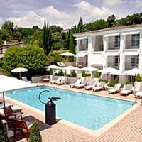 Hotel EXCLUSIVE VERGERS DE ST PAUL, Nice, France