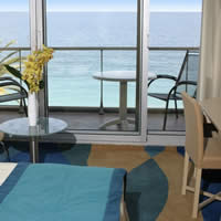 2 photo hotel RADISSON SAS NICE, Nice, France